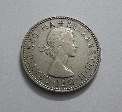 Coin British
