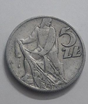 Coin Poland