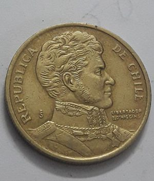 Coin Chile