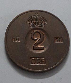 Coin Sweden