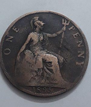 Coin Britain