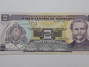 Banknotes Guinea