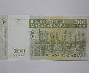 Banco Madagasikara
