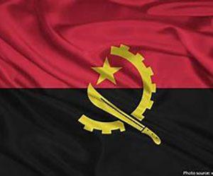 آنگولا