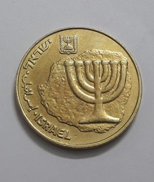 Coin Israel