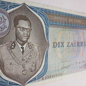 banknotes ezaire