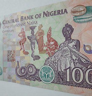Nigeria Banknotes