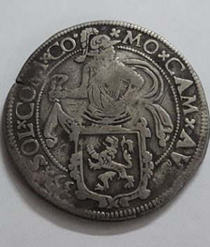 Netherlands coin