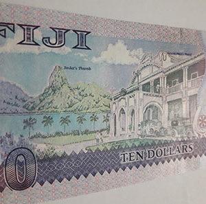 Bank 1 Figi