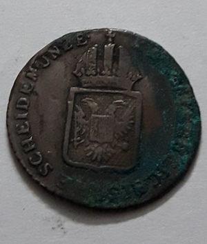 Austria 1 coin