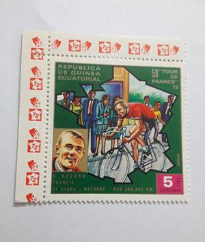 Stamp qa