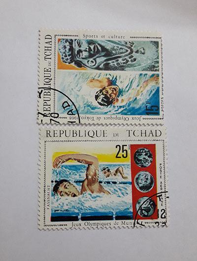 Stamp de3
