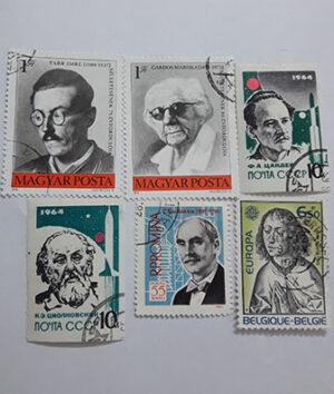 Stamp c vv
