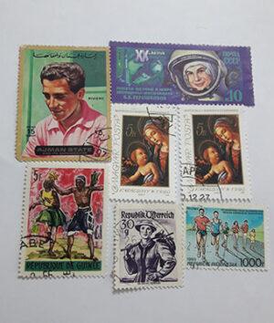 Stamp c ds