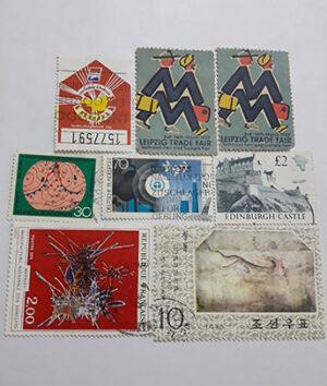 Stamp c nh