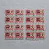 Stamp nn