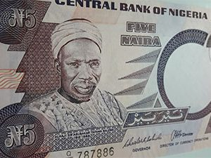 Beautiful and very rare foreign banknotes in Nigeria, quality banking-kkk