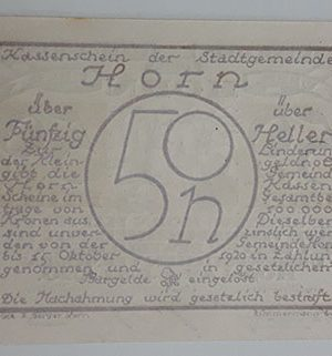 Foreign banknote of the beautiful design of Net Gold in Germany in 1920-ztz