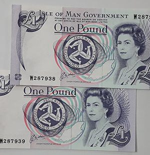 Foreign currency pair of my island country serial pair is extremely valuable-rbb
