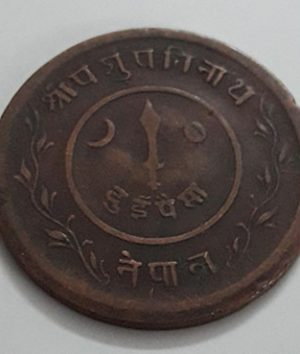 Extremely rare and valuable foreign coin of the Indian state of India (high antiquity)-iaa