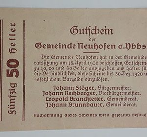 Foreign banknote of the beautiful design of Net Gold in Germany-nan