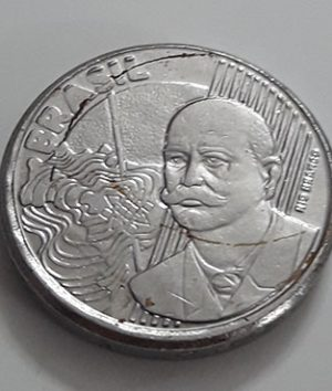 Foreign currency of Brazil in 2008-htx