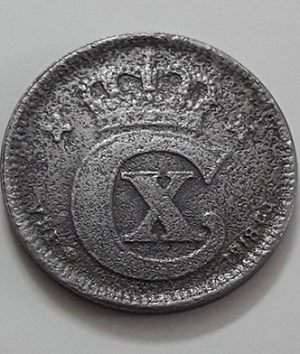 Extremely rare and valuable foreign coins of Denmark-taa