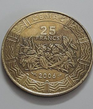 Collectible foreign coins of the beautiful design of the country of Mexico, 2006-urr