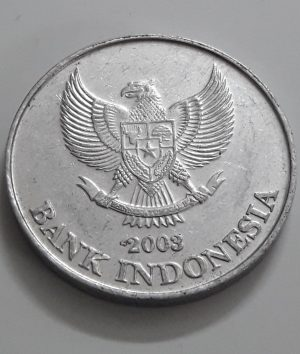 Collectible coins of the rare type of Indonesia gt