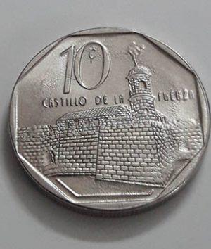 Cuban collector coins 34rg
