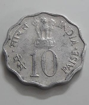 Foreign commemorative coin of India nhhhh 43