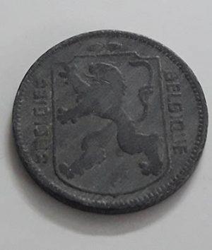 Collectible coins of Belgium aa hg