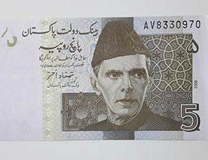 Pakistani collectible banknotes beautiful design aaa