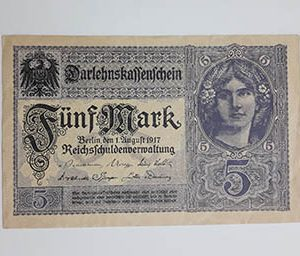Foreign collectible banknotes of very beautiful design in Austria یلفف