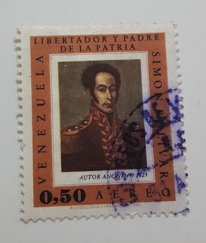 Venezuela collectible foreign stamp dating-cdd