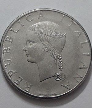 Foreign commemorative coin of FAO Italy 1979-xao