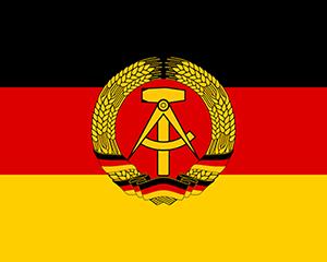 آلمان شرقی